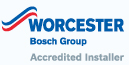 Worcester Bosch - P. Bates Plumbing and Heating Ltd